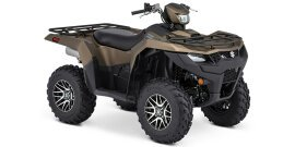 2020 Suzuki KingQuad 750 AXi Power Steering SE+ specifications