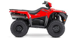 2020 Suzuki KingQuad 750 AXi specifications