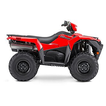 2020 Suzuki KingQuad 750 for sale 200771041