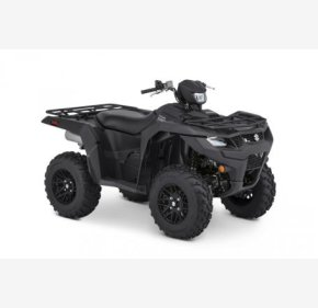 2020 Suzuki KingQuad 750 for sale 200771149