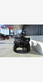 2020 Suzuki KingQuad 750 for sale 200780895