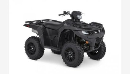 2020 Suzuki KingQuad 750 for sale 200783134