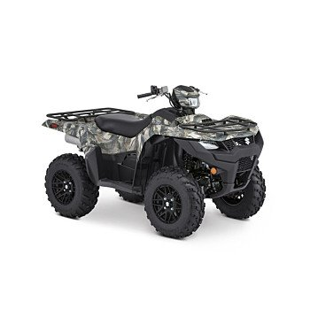 2020 Suzuki KingQuad 750 for sale 200798790
