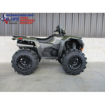 2020 Suzuki KingQuad 750 for sale 200804100
