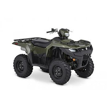 2020 Suzuki KingQuad 750 for sale 200820915