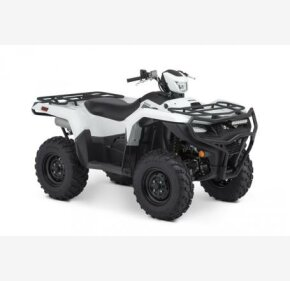 2020 Suzuki KingQuad 750 for sale 200848728