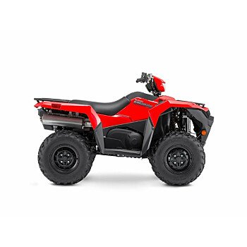 2020 Suzuki KingQuad 750 for sale 200864933