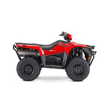 2020 Suzuki KingQuad 750 for sale 200864934
