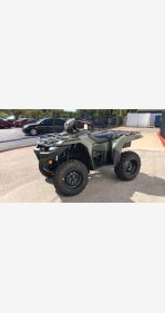 2020 Suzuki KingQuad 750 for sale 200865756