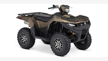 2020 Suzuki KingQuad 750 for sale 200875747