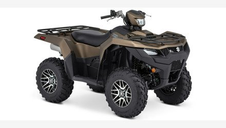 2020 Suzuki KingQuad 750 for sale 200875847