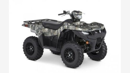 2020 Suzuki KingQuad 750 for sale 200899288