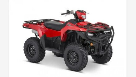 2020 Suzuki KingQuad 750 for sale 200910283
