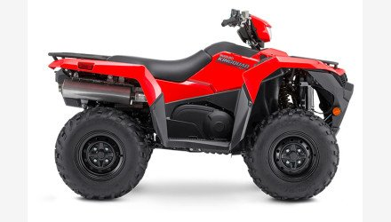 2020 Suzuki KingQuad 750 for sale 200926412