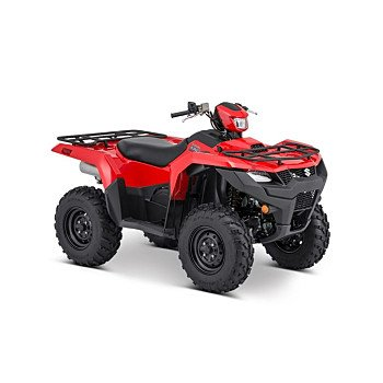 2020 Suzuki KingQuad 750 for sale 200926750