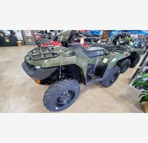 2020 Suzuki KingQuad 750 for sale 200989472
