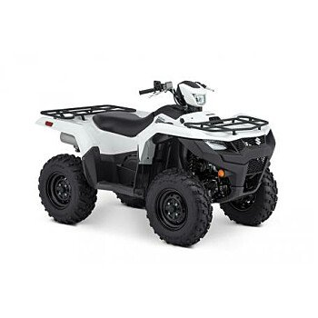 2020 Suzuki KingQuad 750 for sale 201000387