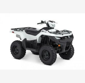 2020 Suzuki KingQuad 750 for sale 201009506