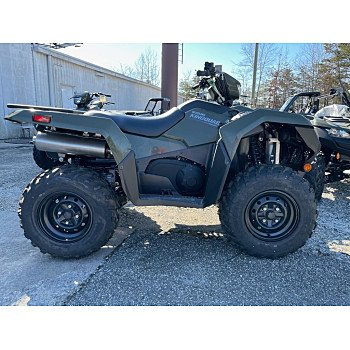 2020 Suzuki KingQuad 750 for sale 201041932