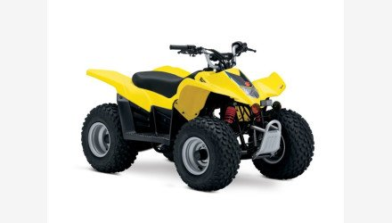 2020 Suzuki QuadSport Z50 for sale 200798828