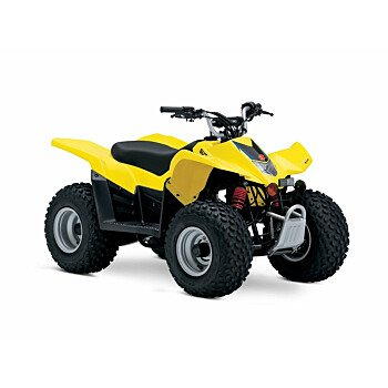 2020 Suzuki QuadSport Z50 for sale 200798831