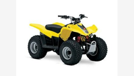 2020 Suzuki QuadSport Z50 for sale 200809713