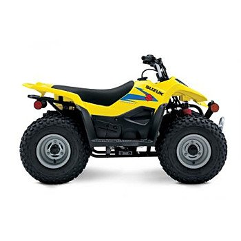 2020 Suzuki QuadSport Z50 for sale 200809922