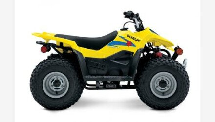 2020 Suzuki QuadSport Z50 for sale 200809937
