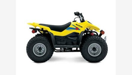 2020 Suzuki QuadSport Z50 for sale 200820013