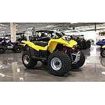2020 Suzuki QuadSport Z50 for sale 200830182
