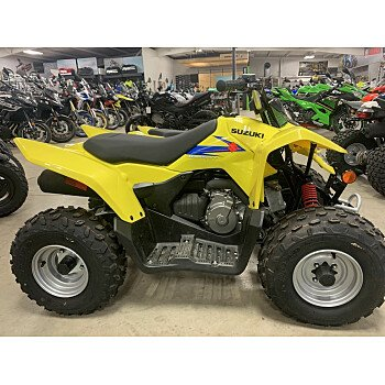 2020 Suzuki QuadSport Z90 for sale 200847698