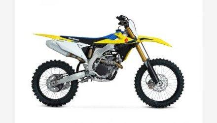2020 Suzuki RM-Z250 for sale 200771145