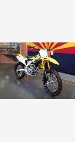 2020 Suzuki RM-Z250 for sale 200784966
