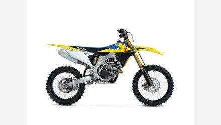 2020 Suzuki RM-Z250 for sale 200791367