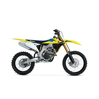 2020 Suzuki RM-Z250 for sale 200798836