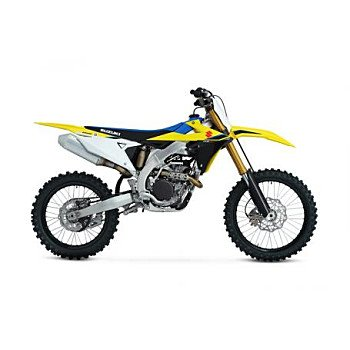 2020 Suzuki RM-Z250 for sale 200815085