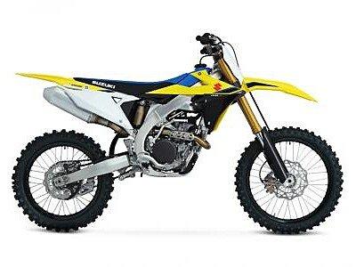 2020 Suzuki RM-Z250 for sale 200850853