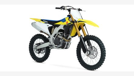 2020 Suzuki RM-Z250 for sale 200965258