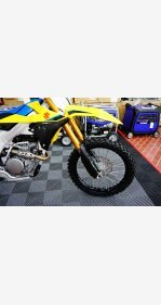 2020 Suzuki RM-Z250 for sale 200990266