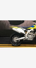 2020 Suzuki RM-Z450 for sale 200784418