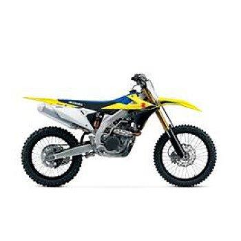 2020 Suzuki RM-Z450 for sale 200787862