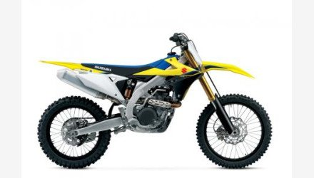 2020 Suzuki RM-Z450 for sale 200809933