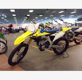 2020 Suzuki RM-Z450 for sale 200893584