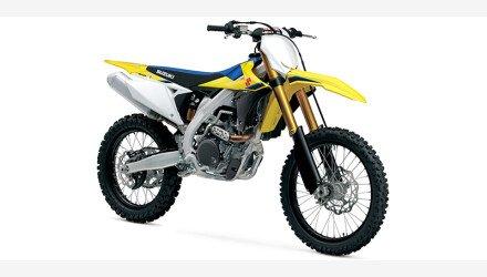 2020 Suzuki RM-Z450 for sale 200965658