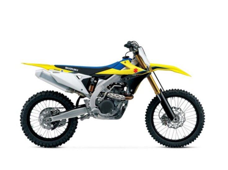2020 Suzuki RM-Z450 for sale 201069748