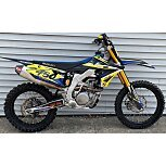2020 Suzuki RM-Z450 for sale 201182611