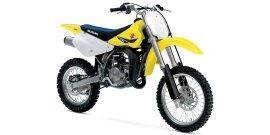 2020 Suzuki RM100 85 specifications