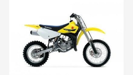 2020 Suzuki RM85 for sale 200771158