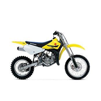 2020 Suzuki RM85 for sale 200798840