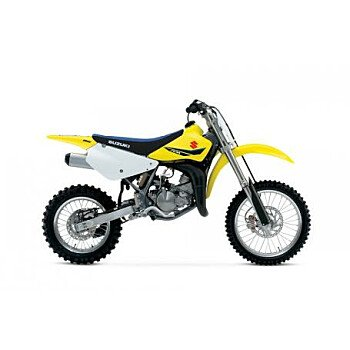 2020 Suzuki RM85 for sale 200812219